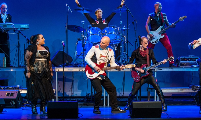 Regent Theatre - Arlington Center: Ultrasonic Rock Orchestra: Jesus Christ Superstar at Regent Theatre