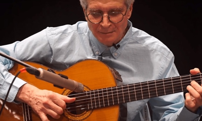Richard Boukas & Quarteto Moderno - Brazilian Jazz - Sunday, May 19, 2019 /  6:00pm (Seating begins at 5 30pm)