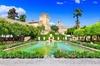Alcázar de los Reyes Cristianos: visita oficial con entradas
