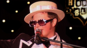 Coral Springs Center for the Arts: Rocket Man: The Elton John Tribute at Coral Springs Center for the Arts