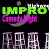 Highwood's Improv Comedy Night