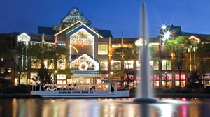Charles Riverboat Company : Charles River Sunset Cruise