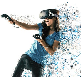 $17.50 For 1-Hour Gaming Time For 1 Person (Reg. $35)