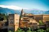 Excursión privada a la Alhambra y los Jardines del Generalife con s...