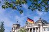 Private halbtägige Besichtigungstour durch Berlin im Kleinbus mit k...