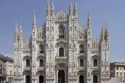 Coupon Esperienze Groupon.it Veneranda Fabbrica del Duomo ...