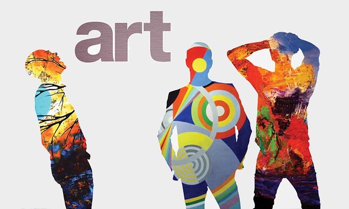 Lesher Center for the Arts - Margaret Lesher Theatre - Lesher Center For The Arts: Art at Lesher Center for the Arts - Margaret Lesher Theatre