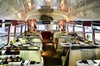 Glasgow Afternoon Tea Experience aboard a 1966 Routemaster Bus