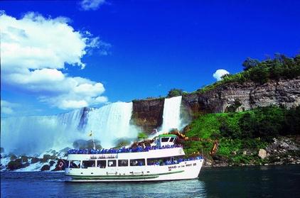 Classic All American Tour of Niagara Falls photo