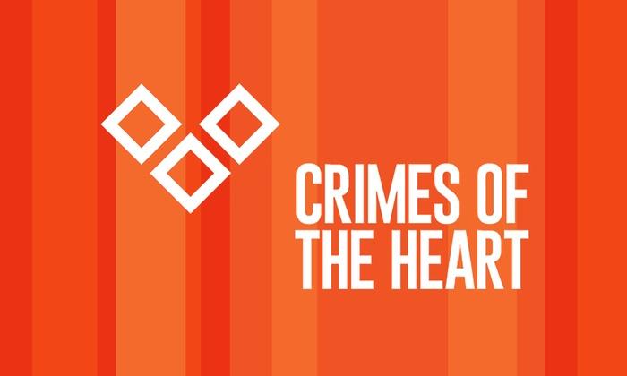 NextStop Theatre  - Washington DC: Crimes of the Heart at NextStop Theatre