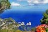 Esperienza in barca sulla costa di Sorrento e Capri da Positano