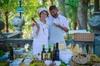 Il Corso di Cucina di Pesto & Pasta di Gabriella