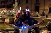 Tour notturno di Roma in Segway