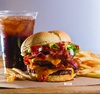 Wayback Burgers - Hamden - North New Haven: $10 For $20 Worth Of Casual Dining