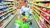 $10 For $20 Worth Of General Grocery Items