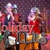 Holiday Follies 2015