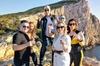 Tour di un'intera giornata ad Alghero con degustazione di vino e pr...