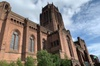 Liverpool Culture Walking Tour, Ghosts & Two Cathedrals. Children g...