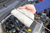$25 For A Standard 5 qt Oil Change (Synthetic Blend Only), Filter &...