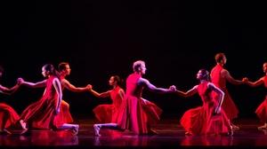 McAninch Arts Center: Thodos Dance Chicago at McAninch Arts Center