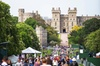 Layover Royal Windsor Private Tour from LHR for up to 3 travellers