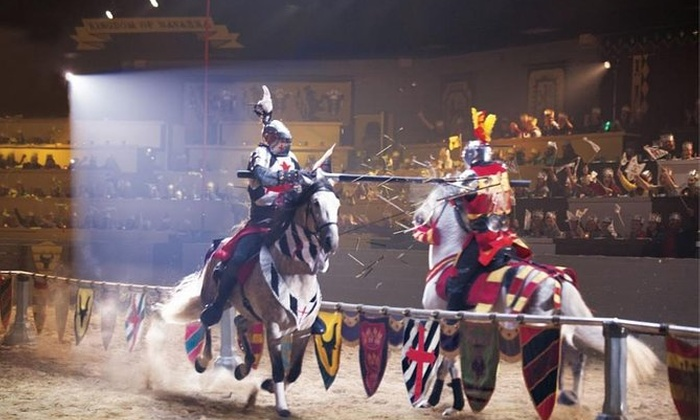 medieval times dinner show orlando coupons