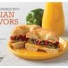 $10 For $20 Worth Of Bagels, Bagel Sandwiches, Coffee & Espresso