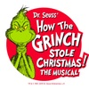 """Dr. Seuss' How The Grinch Stole Christmas! The Musical"" - Saturday..."
