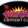 Stand-Up Comedy at Surf City - Saturday June 18, 2016 / 8:05pm (Rob...