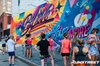NYC 5K Art Run Tour: Lower East Side Edition