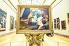Visite du Louvre pour les enfants et les familles avec un billet co...