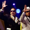 Morris Day & The Time - Friday, Mar. 30, 2018 / 8:00pm