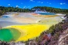 Rotorua Wonderland Small Group Tour from Auckland with Optional Act...