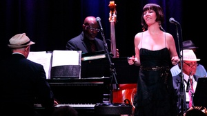 Broward Center for the Performing Arts - Amaturo Theater: Lavay Smith & Her Red Hot Skillet Lickers - Wednesday November 9, 2016 / 7:45pm