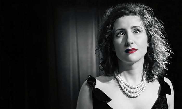 Feinstein's/54 Below - Clinton: Myriam Phiro: Edith Piaf at 100 at Feinstein's/54 Below