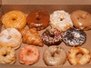 Delivery or Pickup from Sunrise Donuts