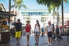 Bayside to South Beach Guided Tour