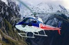 Franz Josef Mountain Scenic Helicopter Flight
