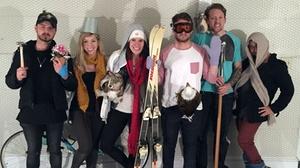 Atlanta Room Escape on Auburn: Snowmageddon
