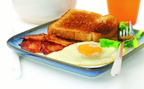 OVER EASY: $10 For $20 Worth Of Breakfast/Brunch Dining