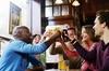 Chicago Detours - Chicago: Historic Chicago Walking Bar Tour