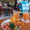$10 For $20 Worth Of Salvadoran Cuisine