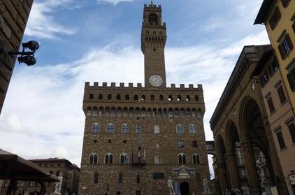 Tour privato di Palazzo Vecchio