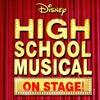 "Disney's ""High School Musical"" - Sunday August 20, 2017 / 2:00pm"