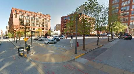 Parking at St Louis Parking Company 95e54e8d-d504-4eda-8237-f52e3f9b3520