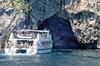 Visita de medio día a la playa de Formentor en catamarán