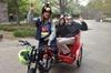 Washington DC BYOB Tour by Pedicab