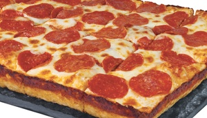 JET'S PIZZA: $10 For $20 Worth Of Pizza, Subs & More