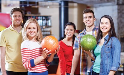 $18 For A Bowling Package For 4 People (Reg. $36)