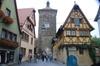 Tagesausflug von München nach Rothenburg und Harburg an der Romanti...